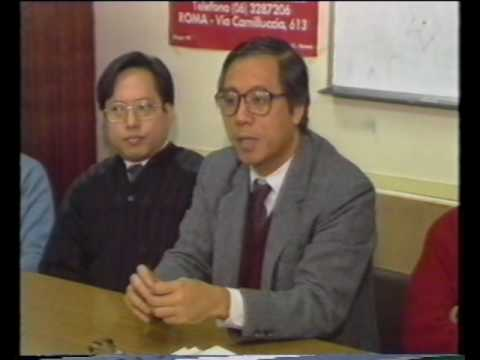 ATV World News Update (January 1990)