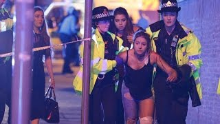 BREAKING: Ariana Grande Concert in Manchester Ends in Tragedy