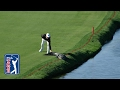 Cody Gribble's alligator encounter at Arnold Palmer Invitational の動画、YouTub…