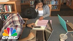 Online College Degrees Save Money, Boost Careers | CNBC