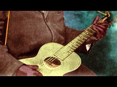 'See That My Grave Is Kept Clean' by BLIND LEMON JEFFERSON (1928) Classic Texas Blues