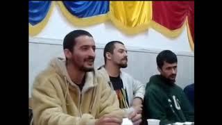 Cedry2k si Dragonu - Colegiul Tehnic Gheorghe Cartianu (ambele parti)