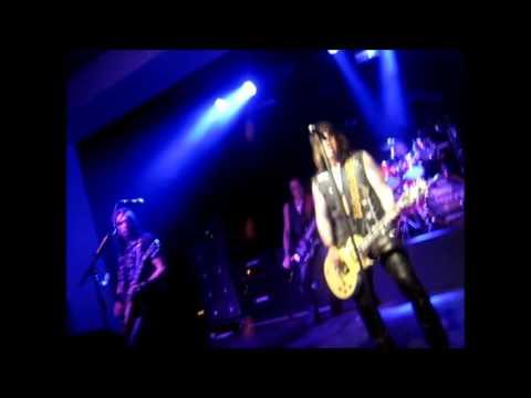Thin Lizzy - Massacre - Live@Cupolen, Linköping, Sweden - 24 Nov 2012 mp3