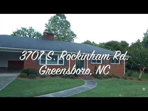 House For Rent In Greensboro, NC | Exterior Views