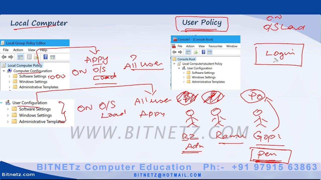 Windows 10 Education Gpo Templates