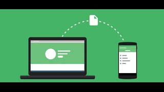 File Sharing Between PC to Smartphone