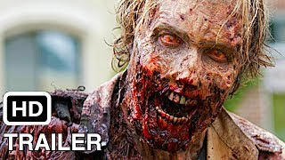 ZOMBIELAND 2 (2019) Emma Stone Movie Trailer Concept (HD)