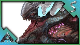 CLASH OF THE TITANS! WE FIGHT WITH THE ICE, FOREST & DESERT TITANS! - Ark: Extinction [DLC Gameplay]