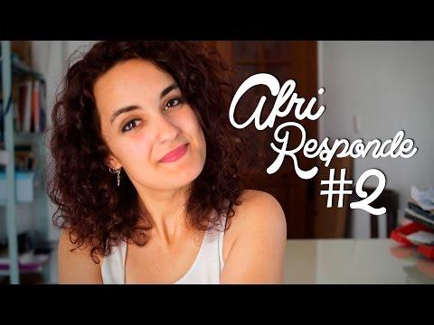 #AfriResponde + retocando tus fotos
