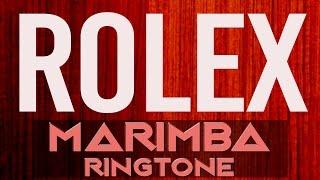 Rolex IPhone Ringtone Marimba Remix Ringtone Ayo Teo