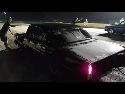 San Antonio raceway top end racing