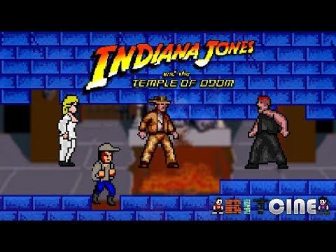 BitCine - Indiana Jones e o Templo da Perdição/Indiana Jones and The Temple of Doom