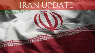 update-about-iran