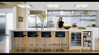 Thi công trọn gói nội thất | Nhà Decor chuyên thiết kế thi công nội thất giá rẻ