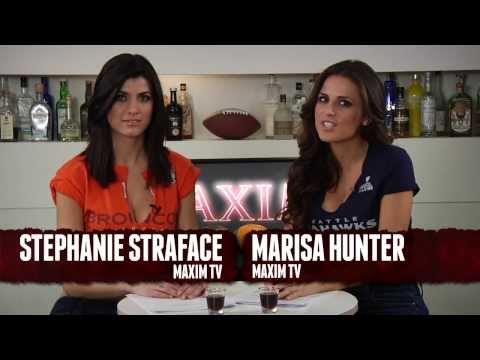 The Maxim Combine Round 1: Mike Epps, Isaiah Pead & More!