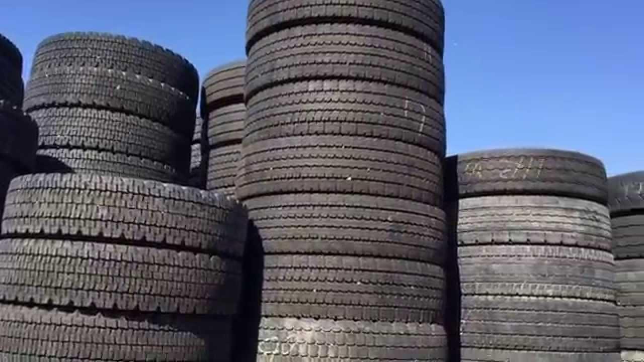 Used Pickup Trucks >> TRUCK USED TIRES JAPAN - YouTube