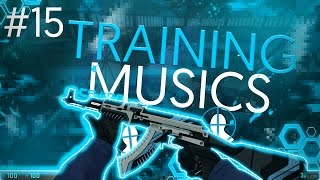 CS:GO Mix 15 | Training Music - Warmup Music | 30 Minutes