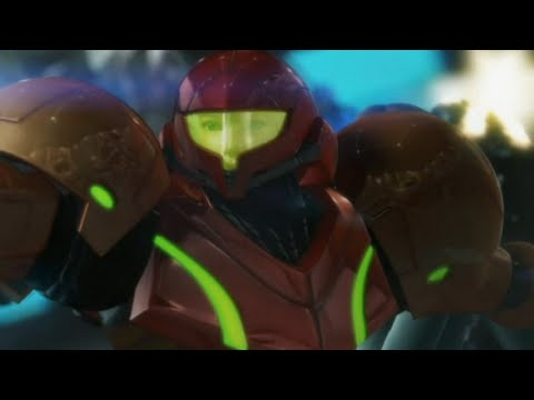 Metroid Other M (why it SUCKS) Mega Review (The Ultimate In-depth Breakdown)