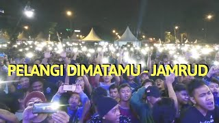 Pelangi di Matamu - Jamrud Live Solo