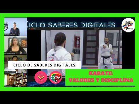 🎌 Karate Venezolano: Valores y Disciplina 🎌