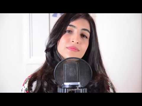 Something Just Like This Cover Luciana Zogbi