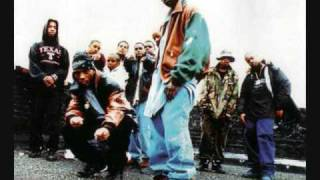 Mobb Deep - Dirty New Yorker (w/ Lyrics)