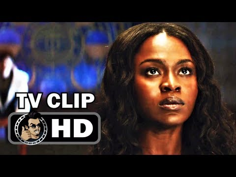"AMERICAN GODS S01E08 Official Clip ""Impression"" (HD) Starz/Neil Gaiman Series"