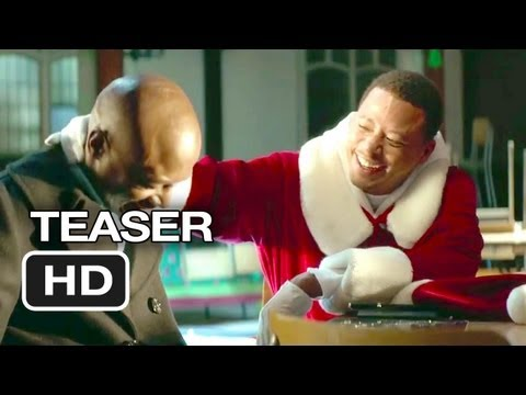 The Best Man Holiday   2013  Terrence Howard Movie HD