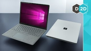 Dave2D Surface Laptop Review - At $900, is this the best laptop for...