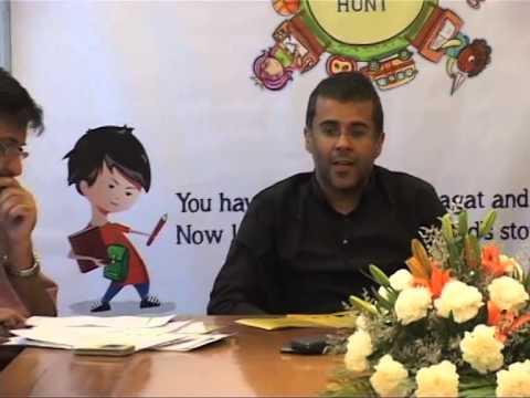 Chetan Bhagat Tips on writing