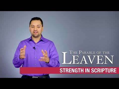The Parable Of The Leaven [S02E12]