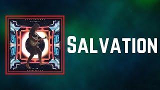 Tash Sultana - Salvation (Lyrics)