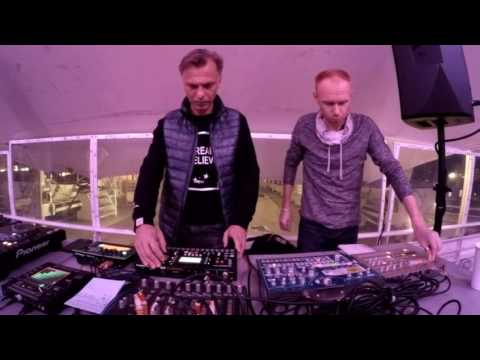 Coming Of The Night RTS.FM Moscow 20.10.2016