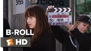 Fifty Shades Darker B-ROLL (2017) - Dakota Johnson Movie