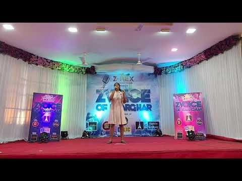 swara-nilesh-ghorpade-winner-age-group-a- -finale- -z-voice-of-kharghar