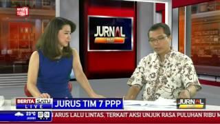 Dialog: Jurus Tim 7 PPP #1
