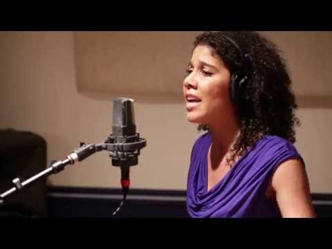 Layla Davias - Flying Kites - Live at the Indaba Music Studio
