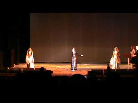 dance from Cherkasy