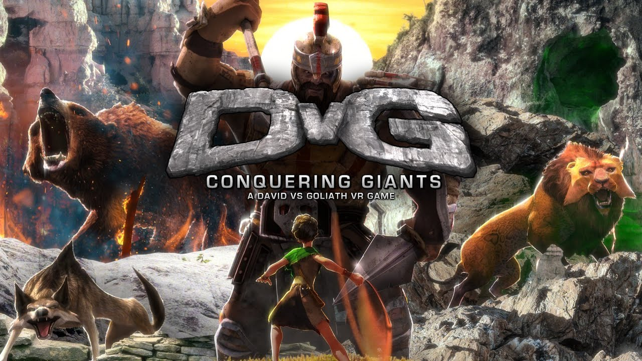 DvG : Conquering Giants