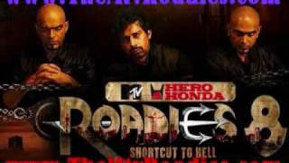 MTV Roadies 8 26th March 2011 Part 2 mtv roadies 8 Watch Full Episode Online www.TheMtvRoadies.com