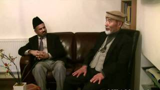 Muqami Interview with First Japanese Ahmadi