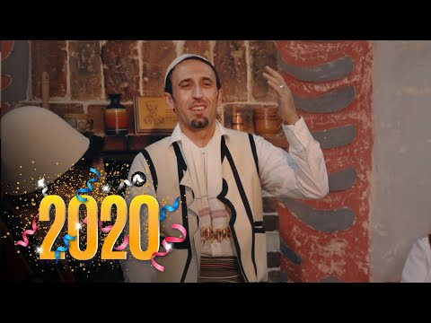 Sadat Ameti - Mori Mollë (GEZUAR 2020)