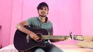 Hari ahamben wage guitar cover