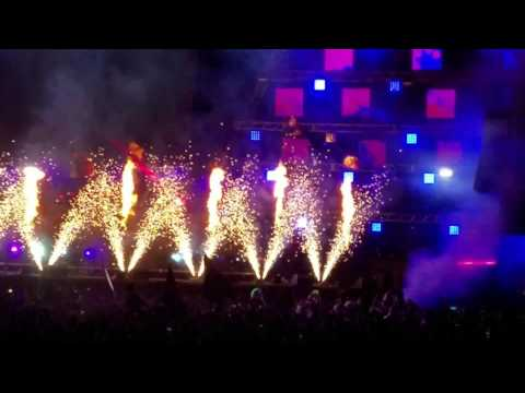 """DJ Snake drops Skellism """"In the Pit"""" with 4B, Jauz, Kayzo and Ookay at Something Wonderful"""