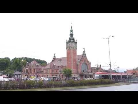 2015 Summer Trip (40a): Gdansk, Poland