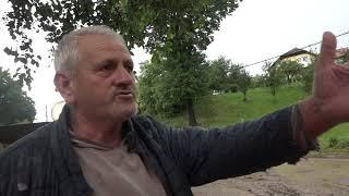 Poplave Miričina 08. 06. 2020.