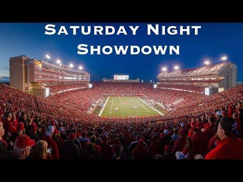 Saturday Night Showdown | College Football 2015