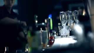 Paradise Club & Cocktail - Interier