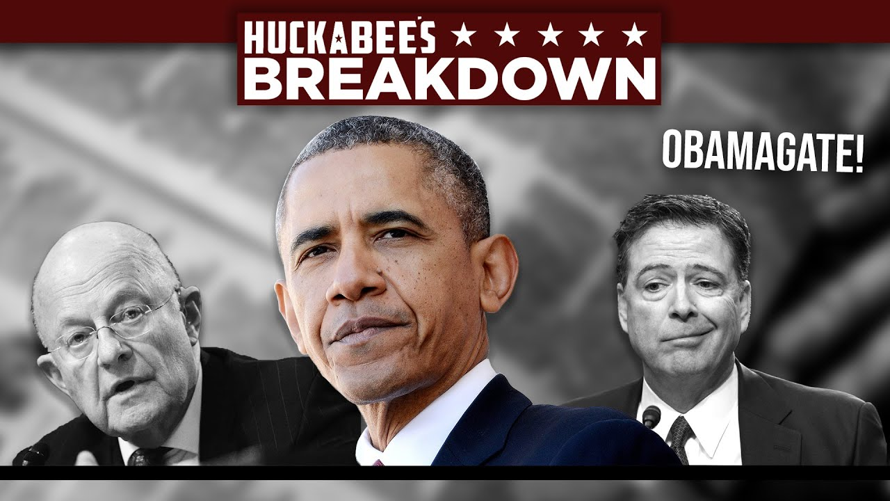 Are The Walls Closing In On OBAMA? & California Takes A Hit From Elon Musk | Huckabee