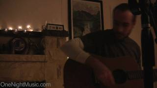 Adam Bianchi 3 - Loomings - One Night Music Session #8 Video